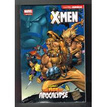X-men -the Age Of Apocalypse Vol 2- Marvel Omnibus -televisa