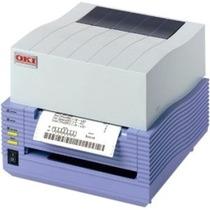 Impresora Etiquetas Codigo Barra Termica Oki Como Zebra Tlp
