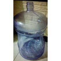 Garrafones Para Agua De 19 Litros Tipo Bonafon Y Epura