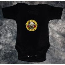 Pañalero Rock Guns N Roses
