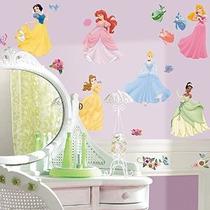 Compañeros Rmk1470scs Disney Princess Cáscara Y Del Palillo