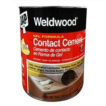 Pegamento Contacto Gel Dap Weldwood
