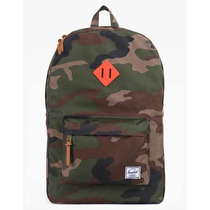 Mochila Herschel Supply Co. Heritage Camo Backpack