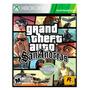 Juego Xbox 360 Game Gta San Andreas Ibushak Gaming