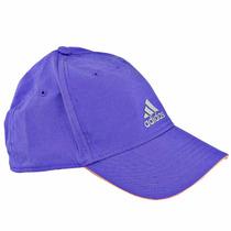 Gorra Clmlt Cap H Para Mujer Ajustable Adidas S20524