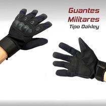 Guantes Tacticos Manos Militares Gotcha Paintball Airsoft