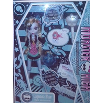Monster High Lagoona Basica