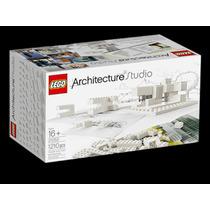 21050 Lego Architecture Studio 1,210 Piezas