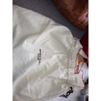 Bolsa Bernardo Blanco 100% Original
