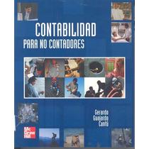 Guajardo Cantú,gerardo - Contabilidad Para No Contadores Pdf