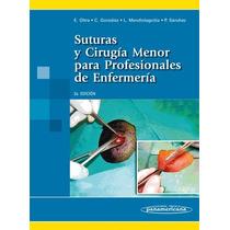 Suturas Y Cirugía Menor Para Profesionales De Enfermería