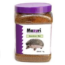 Mazuri Erizo E Insectivoros 1kg Envase Cerrado Nuevo Oferta