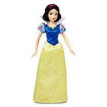 Princesa Blanca Nieves Classic Disney Colection Original
