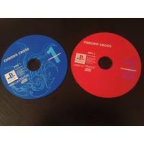 Chrono Cross Japonés Solo Cds