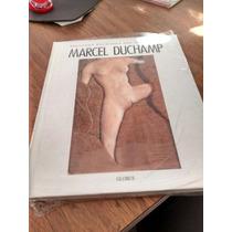 Grandes Pintores Del Siglo Xx - Marcel Duchamp #20