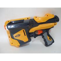 Pistola Nerf Dart Tag 32cm Largo E619