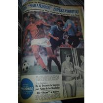 Periodicos Empastados Mundial Alemania 1974 Oferta Unica!!