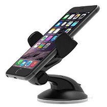 Iottie Fácil Flex 3 Car Mount Holder Para El Iphone 5s 6s 5c