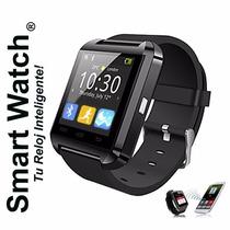 Smart Watch U8s Reloj Inteligente Tactil Bluetooth Android