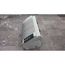Escaner Fuji Fi-5120c Sin Fuente De Poder
