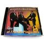 Trio Los Pinguinos Exitos De Oro A Ritmo De Bolero Cd Nuevo
