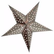 10 Lamparas Chinas De Estrella, Decoracion Boda, Fiesta