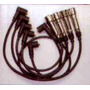 Cables Bujia Vw Golf Jetta Combi 1.8 Lts Spark Plug Wire Set