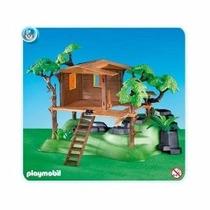 Playmobil mu ecos con los mejores precios del mexico en la web mexico - Casa del arbol de aventuras playmobil ...