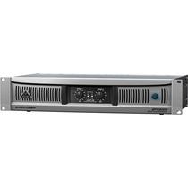 Behringer Europower Epq2000 Amplificador Con Crossover.