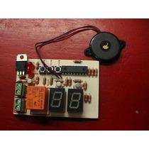Kit Temporizador Programable