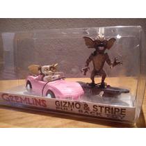 Gizmo & Stripe Gremlins Kotobukiya