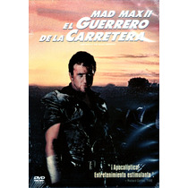 Dvd Mad Max 2 (mad Max 2 The Road Warrior) 1981 - George Mil