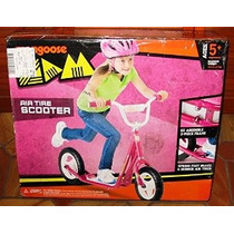 Las Niñas De 12 Pulgadas Mangosta Zam Scooter
