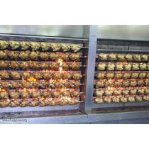Como Abrir Una Rosticería -guía Negocio De Pollos Rostizados
