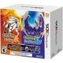 Videojuego Aventura Pokemon Sun + Moon Nintendo 3ds Gamer