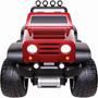 Safari Off-road Con Control Remoto 4x4