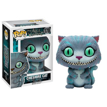 Funko Pop Alicia El Pais De Las Maravillas Cheshire Cat