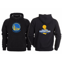 Sudadera Golden State Warriors Nba Champions 2015