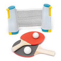 Mesa De Ping Pong - Instant Mini Top Deportes Arcade Game Ni