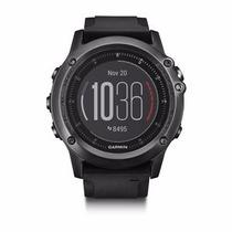 Reloj Gps Garmin Fenix 3 Hr