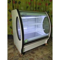 Vitrina Refrigerante Masser Panoramica!!!