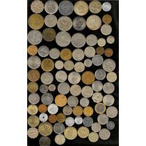 Monedas Del Mundo !!!!escoje!!!!