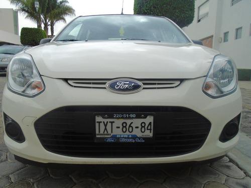 Ford Ikon 2013