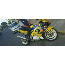 Suzuki Gsxr 600 Gsxr 2003