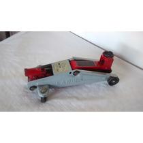Gato Hidráulico Larin Lj-4000 De Piso - 2 Toneladas