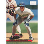 1993 Stadium Club 1st Day Issue Carlos Hernandez Dodgers