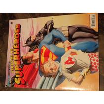 Revista Mad Edicion Especial De Superheroes Envio Gratis