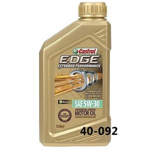 Aceite Castrol Edge Extended Performance 5w20