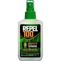Repeler Insectos 94108 100 Bomba De Spray Repelente 98,11 Po
