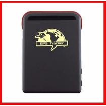 Rastreador Gps Tracker Satelital Personas Vehículos Objetos